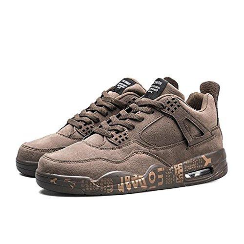 Color Shoes Brown Colors Men's 3 Running Shoes Size EU39 UK6 Feifei Movement Leisure CN39 Winter xYnv4Ywzqp