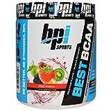 BPI Sports, Best BCAA, Fruit Punch, 10.58 oz (300 g) - 3PC