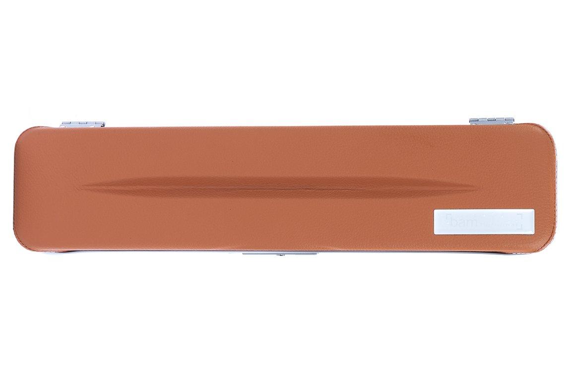バム フルート用 【エトワール】 カラー:コニャック ET4009XLCC  オレンジ B017NDFWS6