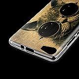 Blu Advance 5.0 Case, Blu Advance 5.0 Smart Phone Photo Pattern Protective Case (MrCat)