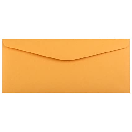 amazon com jam paper 11 recycled envelopes 4 1 2 x 10 3 8
