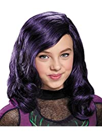 Disguise Mal Wig, One Size Child by Disguise