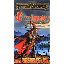 Elminster in Myth Drannor: The Elminster Series