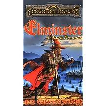 Elminster in Myth Drannor: The Elminster Series