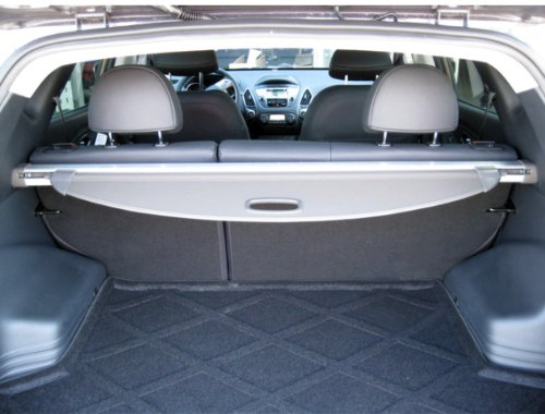 trunk cargo cover shield for jeep grand cherokee 2011 2012 2013 2014 black buy online in uae. Black Bedroom Furniture Sets. Home Design Ideas