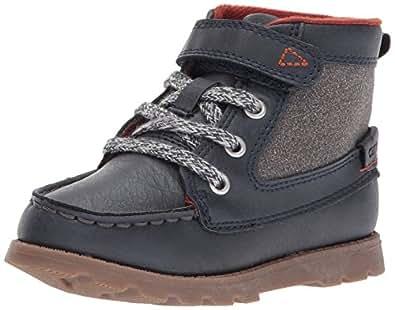 Amazon.com | Carter's Kids Bradford Boy's Fashion Boot | Boots