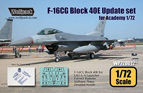 特売 ウルフパック1 : 72 F - wp72012 16 CGブロック41e Update for Set Set for Academy – 樹脂詳細# wp72012 B017CJ9SX6, 手作り家具工房 食器棚専門店:3b505db8 --- calloffice.com.tr