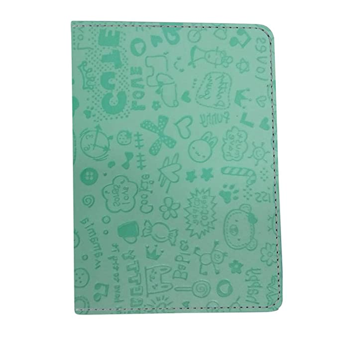 ❤️ Sunbona On Sale Card Holder Wallet Passport Protector Soft Passport Cover keychain Business Coin Purse Pouches for Women