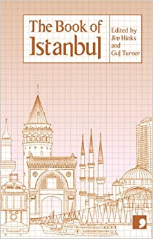Book The Book of Istanbul: A City in Short Fiction (Reading the City)