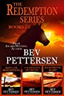 REDEMPTION SERIES (Romantic Mystery Boxset, Books 1-3)