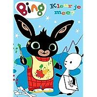 Bing - Kleurboek