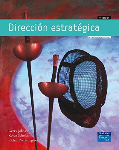 direccion-estrategica-7th-edition-spanish-edition