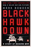 Black Hawk Down, Mark Bowden, 0140288503
