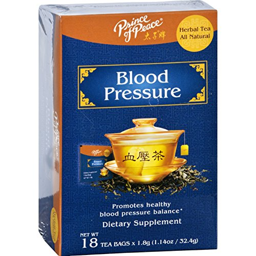 Prince Peace Natural Herbal Pressure product image