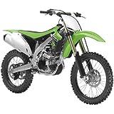 New Ray Kawasaki 1:6 Scale KX450F Model Balanced Bike