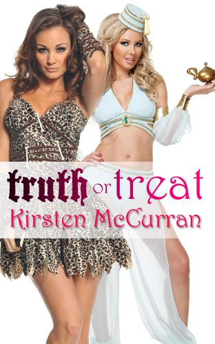 Truth or Treat (A Swinging Tale)