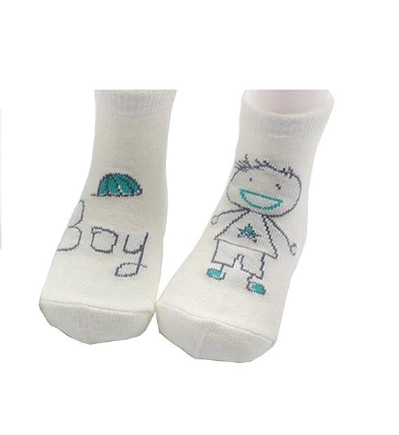 Inception Pro Infinite (Niño) - Calcetines antideslizantes - Bebé - 0-12 meses - Niño - Niña - Unisex - Idea de regalo -: Amazon.es: Ropa y accesorios