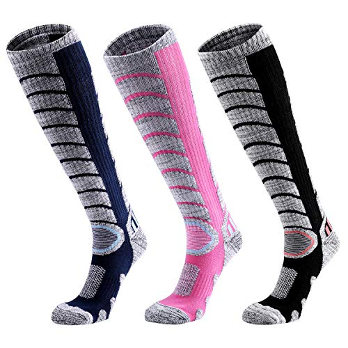 Ski Socks Women Men