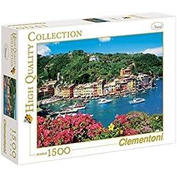 Portofino 1500 Piece Jigsaw Puzzle