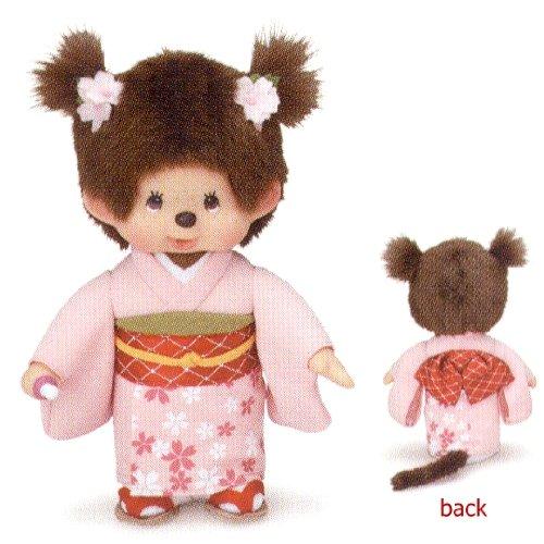 Monchhichi Original Sekiguchi 7