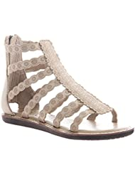 Nicole Womens Zola Sandals