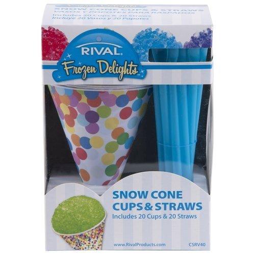rival snow - 2
