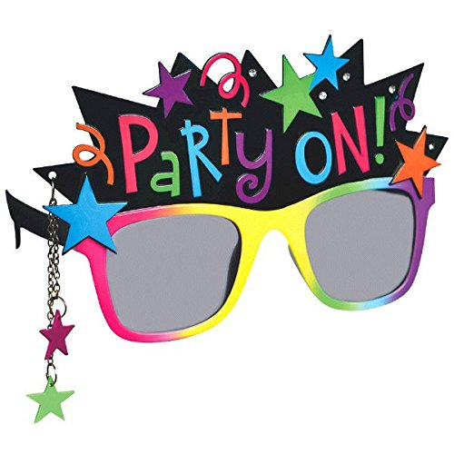AmscanParty On! Funshades  | Party Favor