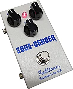 Fulltone Soul-Bender SB-2