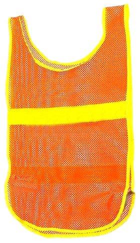 Aardvark Reflective Vest, Orange
