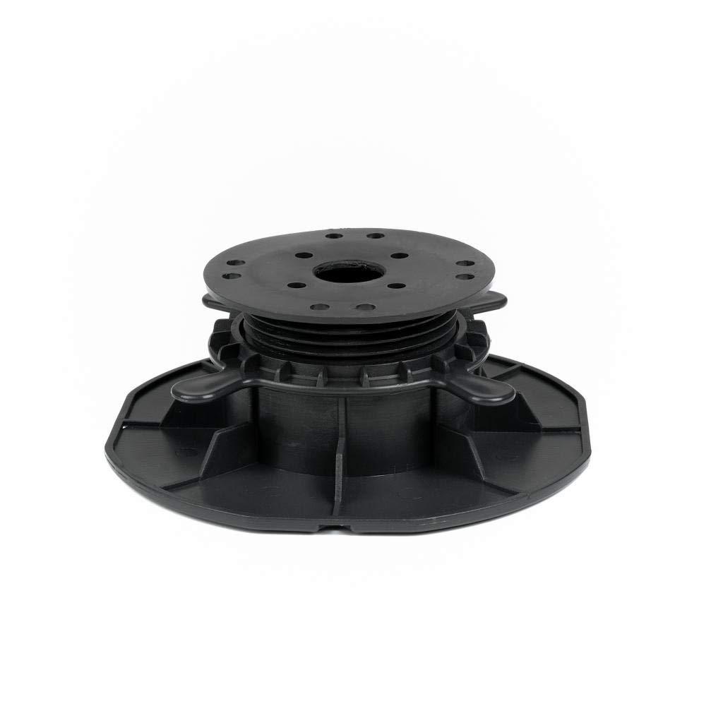 Trevendo/® Universal Terrassenlager 120-220 mm 50 St/ück