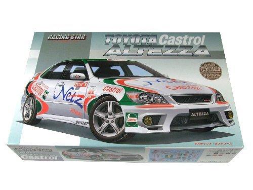 24.01 Racing Star Serie RCS15 Castrol Altezza