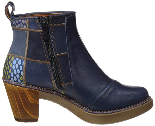 great deals for sale Art Women's Sol Ankle Boots Blue (Memphis Blue) discount latest free shipping eastbay outlet purchase under $60 cheap online Qn02HhC