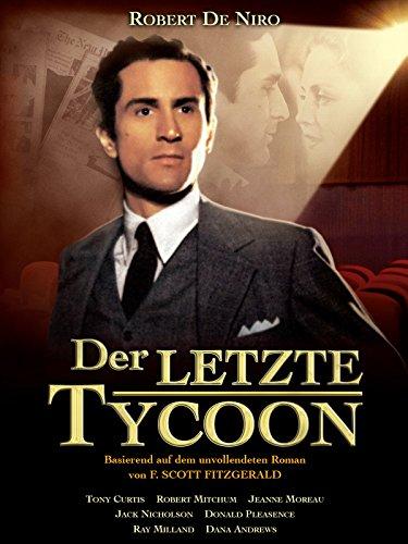 Der letzte Tycoon Film