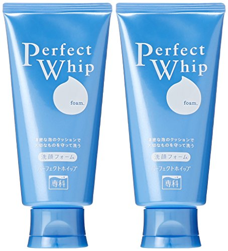 Shiseido Ft Sengansenka Perfect Whip Facial Wash