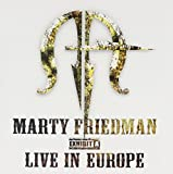 Live In Europe (M72412)