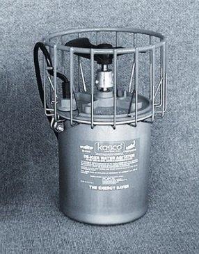 Kasco Marine Inc. BP/SFE-30-RP Length Marine De-Icer (120V Single Phase, 60Hz, 25' Cord, 3400D 3/4 HP)