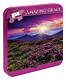 Amazing Grace (Music CD and 250 Piece Puzzle In Collectors Tin)