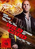 Wild Card - Extended Cut