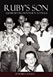 img - for Ruby's Son: A Journey from Poverty to Peace book / textbook / text book