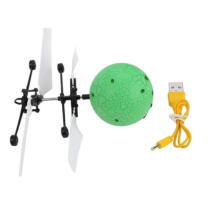 Mini Juguete de Bola Voladora, Drone Bola de Inducciš®n Flotante ...