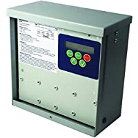 ICM493 Single Phase Line Monitor with Surge Protection