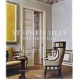 Stephen Sills: Decoration