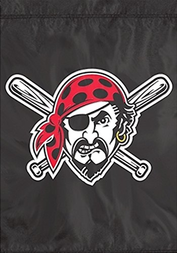 Pittsburgh Pirates Cup - 4