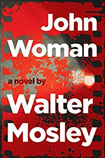 Book Cover: John Woman
