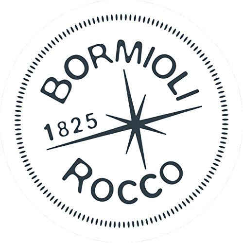 Bormioli Rocco Fido Square Glass Canning Jar with Blue Lid, 0.5 Liter (Pack of 2) by Bormioli Rocco (Image #4)