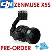 DJI Inspire 2 Accessories ZENMUSE X5S (Lens Kit/Lens Excluded) USA DEALER
