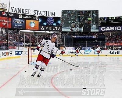 Ryan McDonagh New York Rangers Yankee Stadium 8x10 11x14 16x20 4137 - Size 8x10