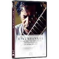 Ravi Shankar: Concert for World Peace