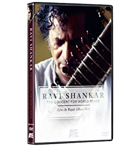 Ravi Shankar: Concert for World Peace