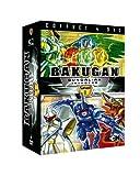 Bakugan Battle Brawlers : Gundalian Invaders - Saison 1